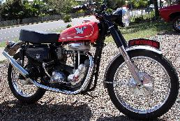 1958 Matchless